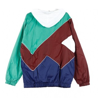 WINDBREAKER ABSTRACT WB