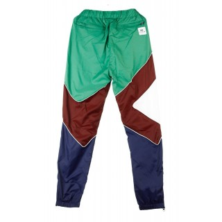 TRACK PANT ABSTRACT WB TP