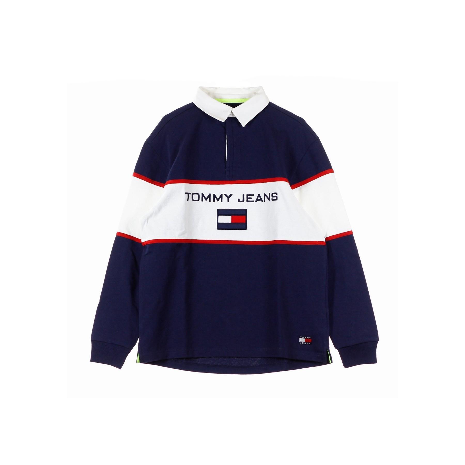 Felpa Tommy Jeans