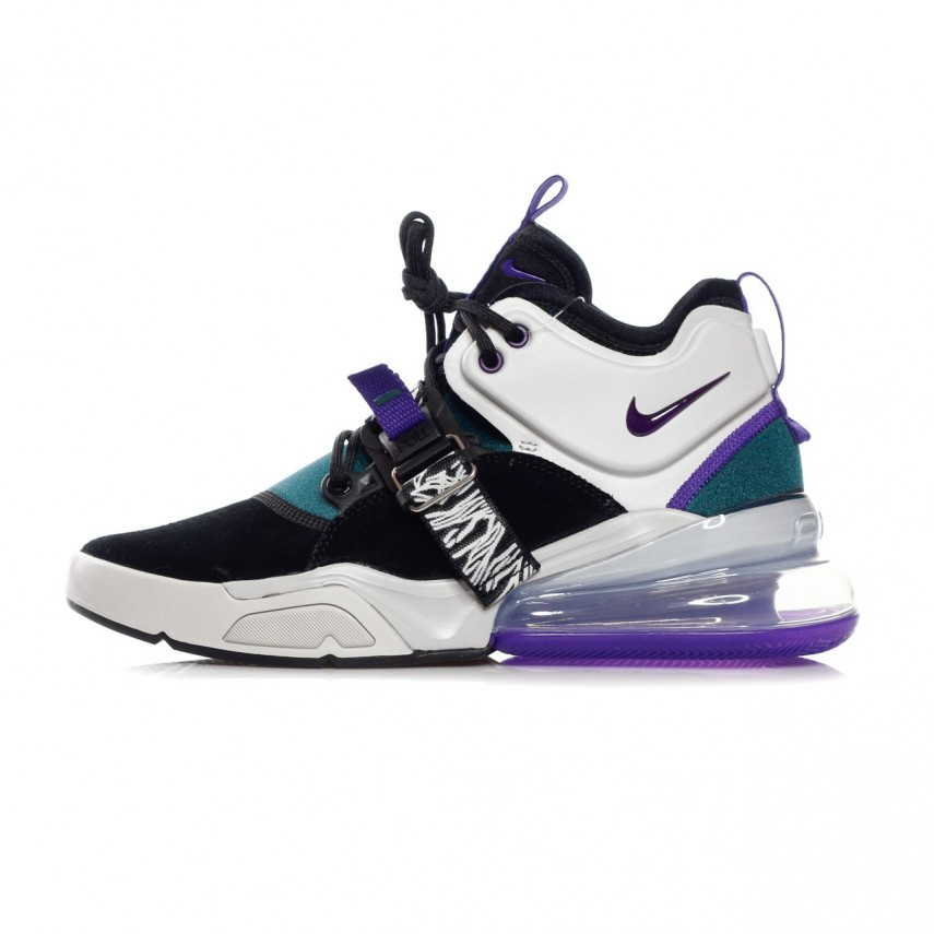 0134d01fcf SCARPA ALTA AIR FORCE 270 BLACK/COURT PURPLE | Atipicishop.com