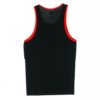 CANOTTA NBA TEAM APPAREL POP LOGO TANK CHIBUL 46