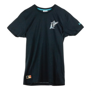 MAGLIETTA MLB COAST 2 COAST CHEST TEE FLOMAR 46