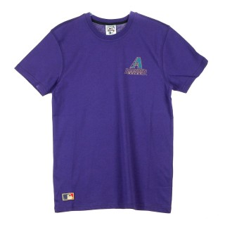MAGLIETTA MLB COAST 2 COAST CHEST TEE ARIDIA 46