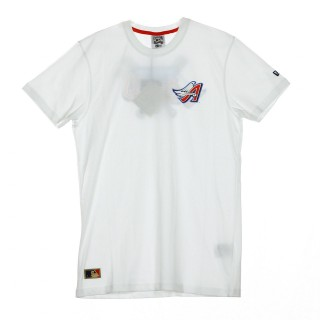 MAGLIETTA MLB COAST 2 COAST CHEST TEE ANAANG 46
