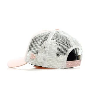 CAPPELLO VISIERA CURVA LEAGUE ESSENTIAL TRUCKER NEYYAN