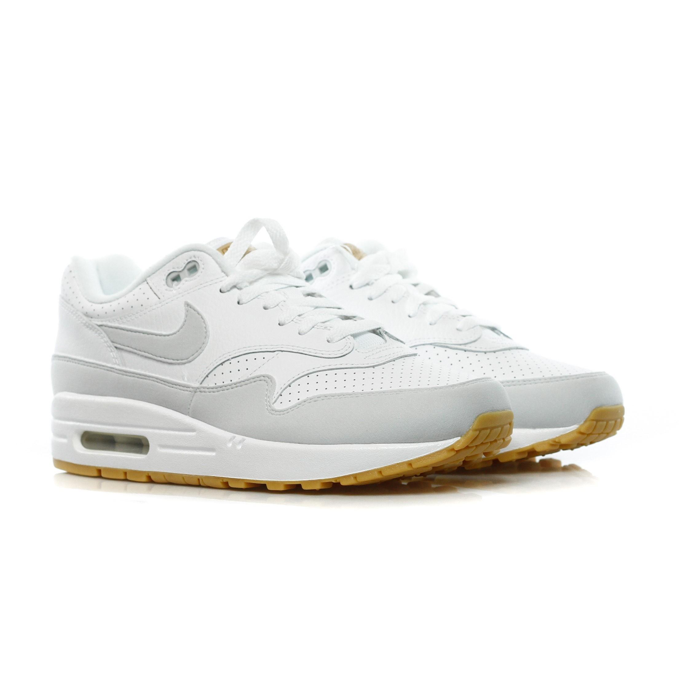 Nike Scarpa bassa uomo air max 1 AH8145-103   Atipicishop.com