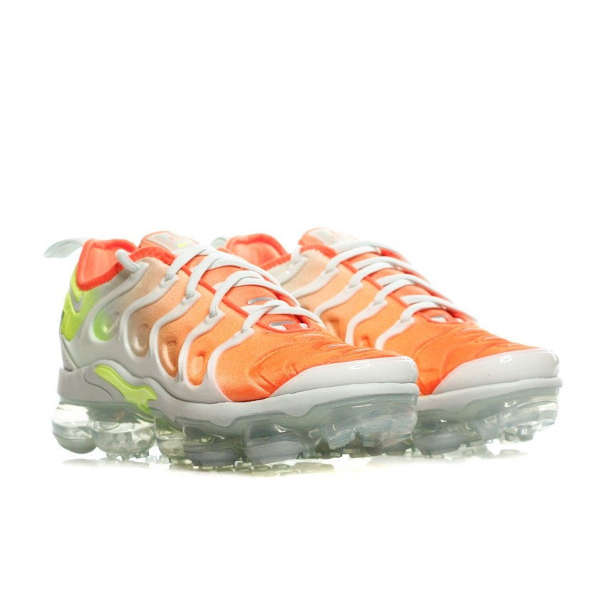 the latest 5be18 8cf3a SCARPA BASSA W AIR VAPORMAX PLUS BARELY GREY/BARELY GREY