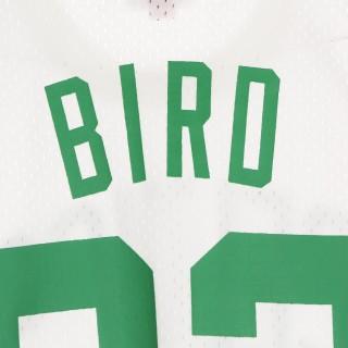 CASACCA NBA N  N MESH CREWNECK LARRY BIRD BOSCEL 46