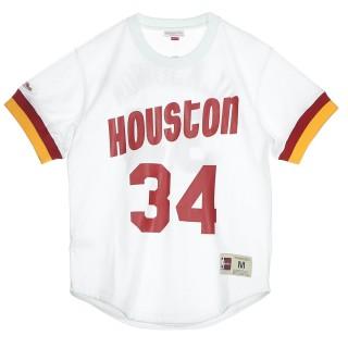 CASACCA NBA N  N MESH CREWNECK HAKEEM OLAJUWON HOUROC 46