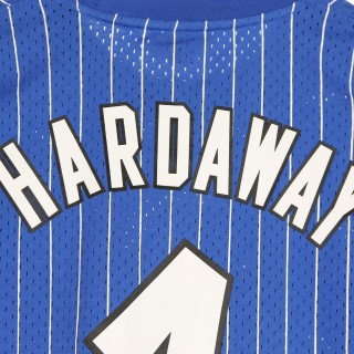 CASACCA NBA N  N MESH CREWNECK PENNY HARDAWAY ORLMAG 46
