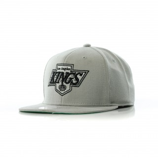 CAPPELLO SNAPBACK WOOL SOLID 2 LOSKIN 46