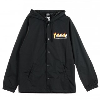COACH JACKET FLAME MAG 46
