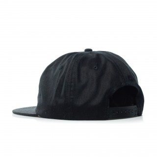 CAPPELLO SNAPBACK FLAME MAG 46