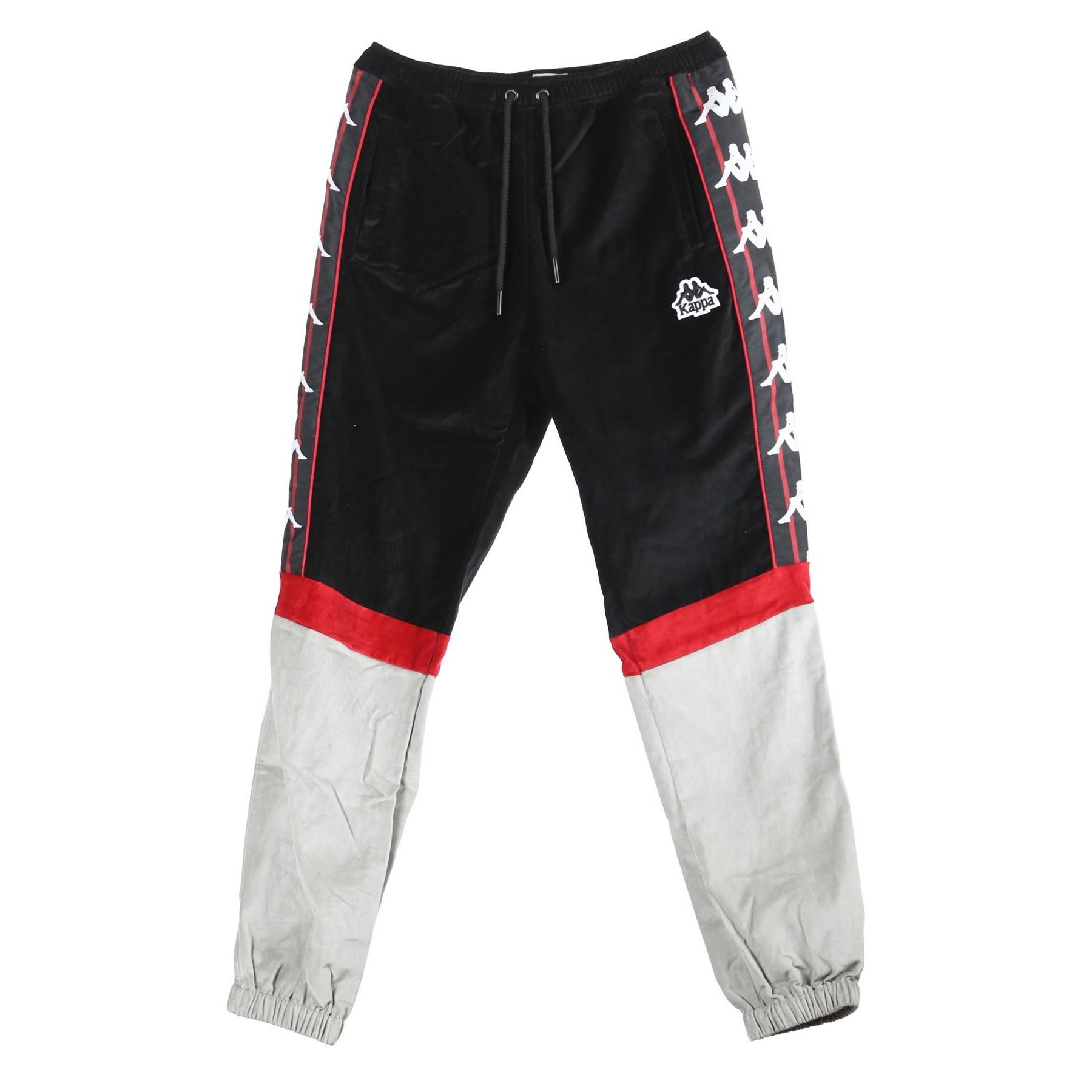 Kappa Authentic Pantaloni Uomo Serena
