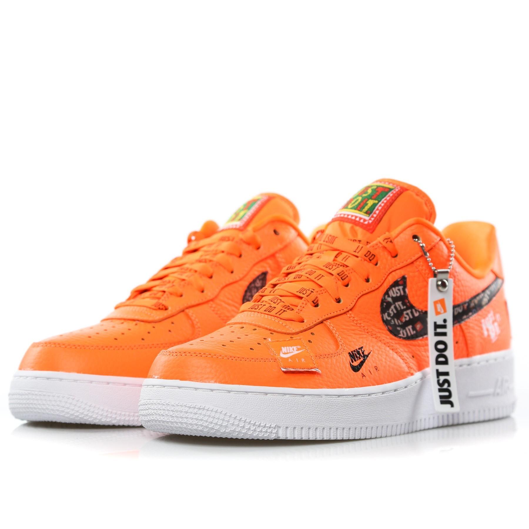 Prm 07 Total 1 Air Force Bassa Orange Scarpa Orangetotal Jdi v8wmN0n