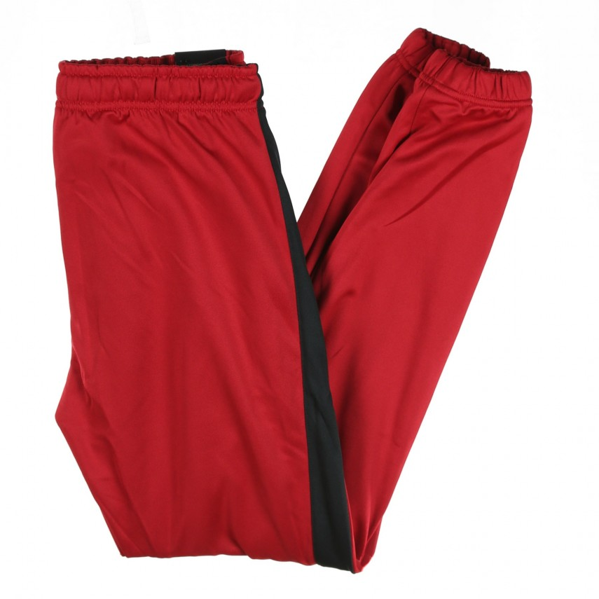 1e152a7a83 PANTALONE TUTA AIR PANT PK GYM RED/BLACK | Atipicishop.com