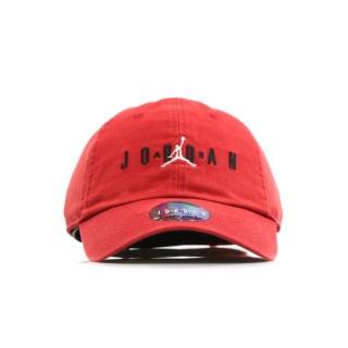 CAPPELLO VISIERA CURVA JORDAN H86 AIR CAP L