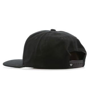 CAPPELLO SNAPBACK DEATHWISH SIGN