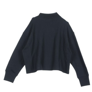 FELPA GIROCOLLO HIGH NECK SWEATSHIRT