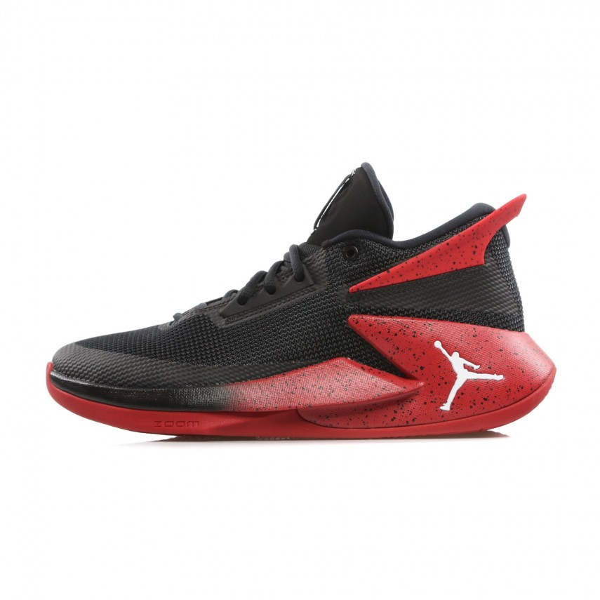 high quality cost charm 50% off SCARPA ALTA JORDAN FLY LOCKDOWN BLACK/WHITE/GYM RED | Atipicishop.com