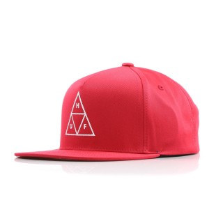 CAPPELLO SNAPBACK ESSENTIALS TT SB