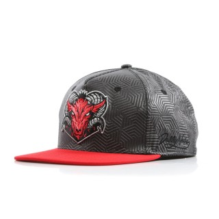 CAPPELLO SNAPBACK HOCKEY L