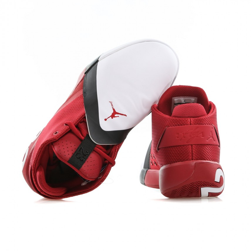 undefeated x good selling huge selection of SCARPA ALTA JORDAN ULTRA FLY 3 GYM RED/WHITE/BLACK