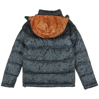 PIUMINO NIGHT PADDED JACKET L