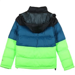PIUMINO TECHNO PADDED JACKET L