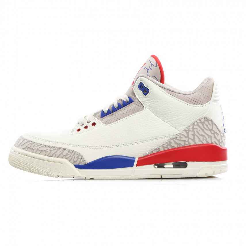 wholesale dealer c79b0 323ab SCARPA ALTA AIR JORDAN 3 RETRO CHARITY GAME