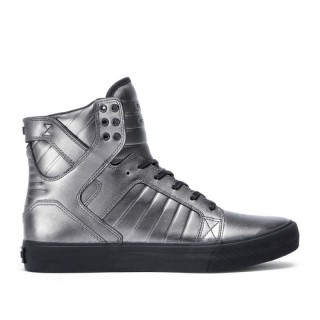 SCARPA ALTA SUPRA SHOES SKYTOP HF Gunmetal/Black