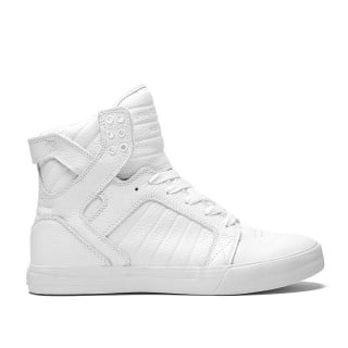 SCARPA ALTA SUPRA SHOES SKYTOP  White/White Array