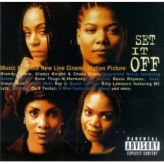 CD AAVV - SET IT OFF OST