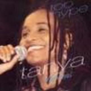 VINILE TANYA STEPHENS - TOO HYPE