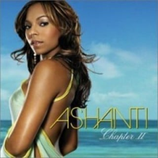 CD ASHANTI - CHAPTER 2
