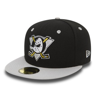 CAPPELLO FITTED NHL TEAM CLASSIC ANAMIG Array