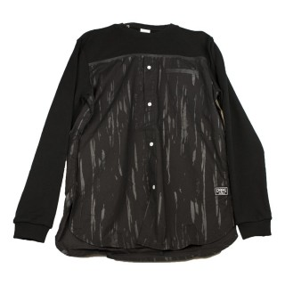 CAMICIA JUICE WOVEN L/S TOP Array