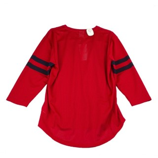MAGLIETTA CROOKSTECH KNIT FOOTBALL T SHIRT