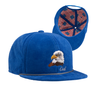 CAPPELLO SNAPBACK THE WILDERNESS EAGLE Array