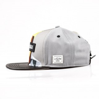 CAPPELLO SNAPBACK BIGASSO CAP Array