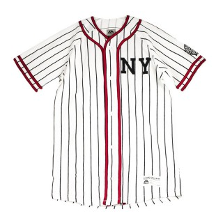 CASACCA KAYRO STRIPED PLAYERS JERSEY NEYGIA Array