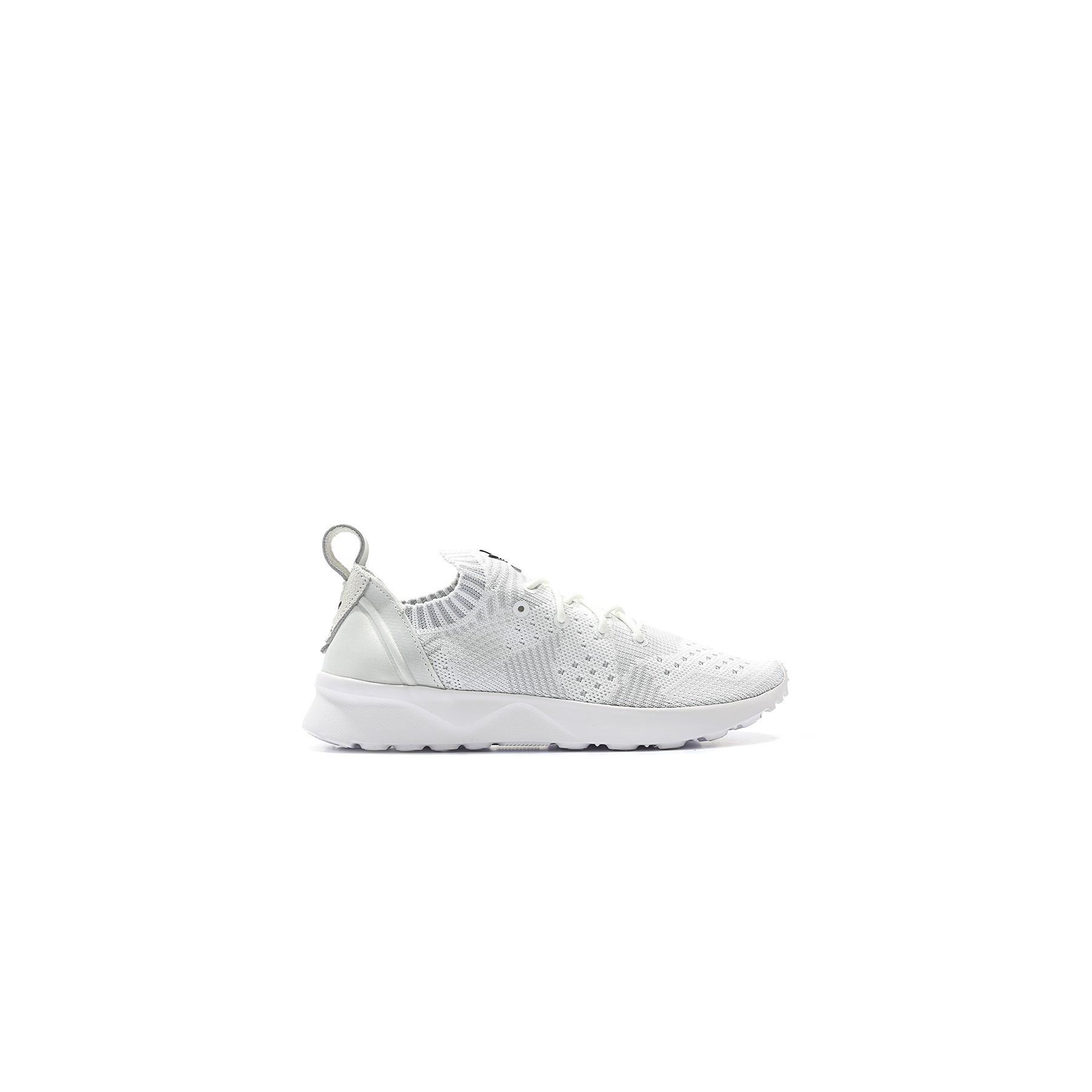 adidas zx flux pk bianco