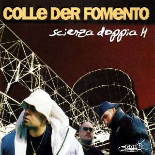CD COLLE DER FOMENTO - SCIENZA DOPPIA H