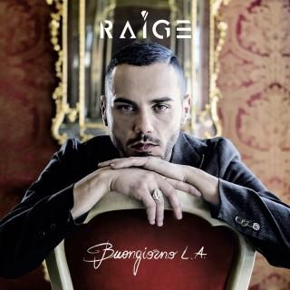 CD RAIGE - BUONGIORNO LA Array