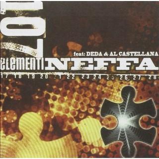CD NEFFA - 107 ELEMENTI Array