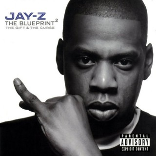 CD JAY Z - THE BLUEPRINT 2