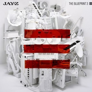 CD JAY Z - THE BLUEPRINT 3