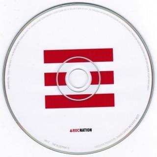 CD JAY Z - THE BLUEPRINT 3 Array