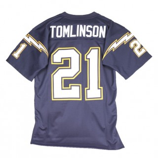 CASACCA SAN DIEGO CHARGERS 2006 - LADAINIAN TOMLINSON