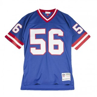 CASACCA NEW YORK GIANTS 1986 LAWRENCE TAYLOR NO 56